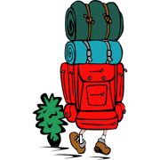 Backpack Planner  Icon