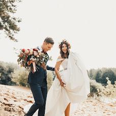 Wedding photographer Evgeniya Voloshina (EvgeniaVol). Photo of 24.09.2018