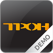 APK App THRONE Interface Demo for BB, BlackBerry