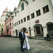 Wedding photographer Natalya Novikova (novikovaphoto). Photo of 01.02.2018
