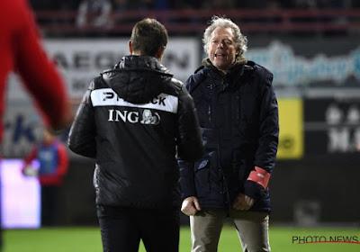 """Preud'homme vraagt zich ook af hoe hij in Jan Breydel ontvangen zal worden: """"Ik weet het niet"""""""