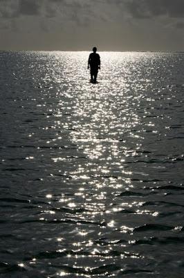 Siamo soli nell'immenso vuoto che c'è? di Lara Bianchi