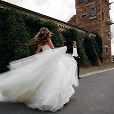 Wedding photographer Nataliya Samorodova (samorodova). Photo of 21.05.2017
