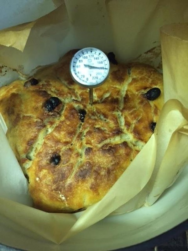 Bake COVERED for 30 minutes, then remove the lid carefully and bake UNCOVERED for...