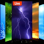 Tải Game Weather Live Livewallpaper HD