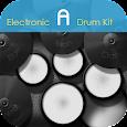 Electronic A Drum Kit icon