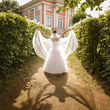 Wedding photographer Tatyana Shmeleva (Wmelek). Photo of 05.09.2017