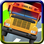 City School Bus Driver 3D 1.0 Apk