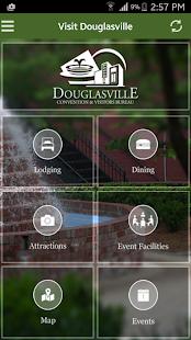 Visit Douglasville- screenshot thumbnail
