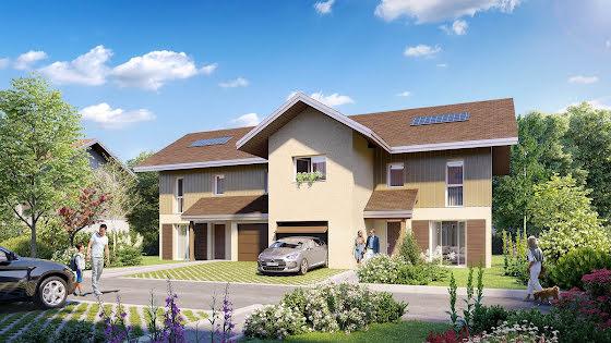 Vente maison 5 pièces 119,59 m2