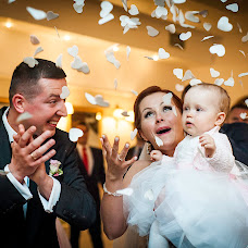 Wedding photographer Beata Wróblewska (wrblewska). Photo of 18.05.2015