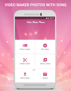 Video Maker Photos With Song 1.1.1 Download APK Mod 2