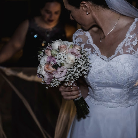 Fotógrafo de bodas Pablo Andres (PabloAndres). Foto del 29.05.2018