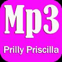 Prilly Priscilla Lagu Mp3 icon