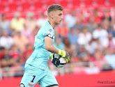 De nieuwe doelman van Arsenal genoot ook interesse uit de Jupiler Pro League