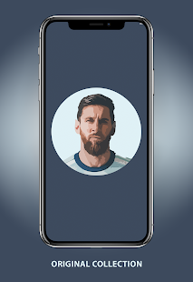 ⚽ Lionel Messi Wallpapers Ultra HD Screenshot