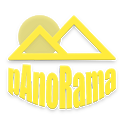 pAnoRama AR icon