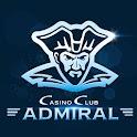Admiral Slots Club icon