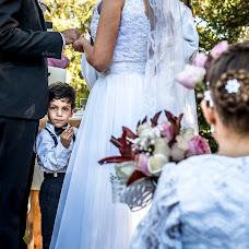 Fotógrafo de bodas Fredy Castañeda (fredycastaneda). Foto del 27.11.2016