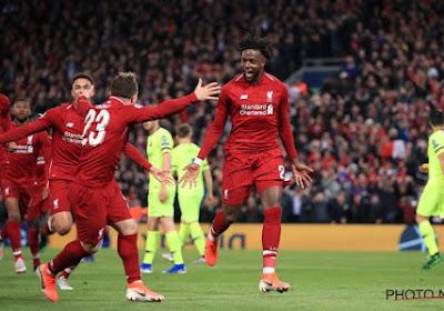 """Liverpool wil verder met Origi, Klopp start charme-offensief: """"Jullie denken waarschijnlijk dat ik hem niet naar waarde schat"""""""