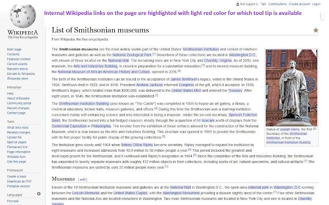 Wiki Researcher