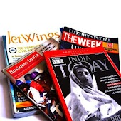 Top Indian Magazines