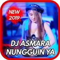 DJ Asmara Nungguin Ya Remix MP3 icon