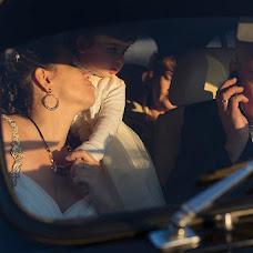 Wedding photographer Yuliya Zotanina (ulza-luna). Photo of 01.11.2014
