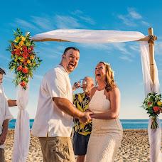 Wedding photographer Tomas Barron (barron). Photo of 10.04.2017