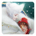 Snow Queen: Interactive Story icon