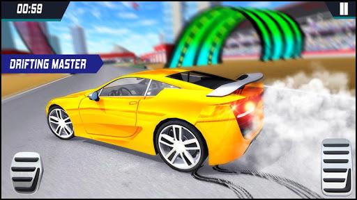 Hot Wheels Car Games: impossible stunt car tracks  screenshots 12