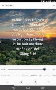 Kinh Thánh- hình thu nhỏ ảnh chụp màn hình