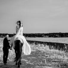 Wedding photographer Kirill Drevoten (Drevatsen). Photo of 14.09.2017