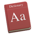 Floating Dictionary icon