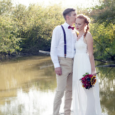 Wedding photographer Vendula Székely (vendulaszekely). Photo of 15.10.2017