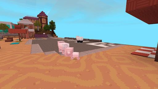 Master Craft - New Crafting game 4.01 screenshots 2