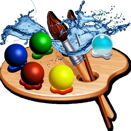 BUBBLE DOODLE 遊戲 App LOGO-APP開箱王