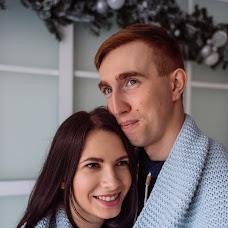 Wedding photographer Anna Sedashova (Annamac). Photo of 19.01.2018