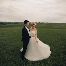 Wedding photographer Andrey Rabotnickiy (andronavt). Photo of 21.05.2016
