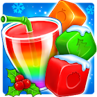 Fruit Cube Blast icon