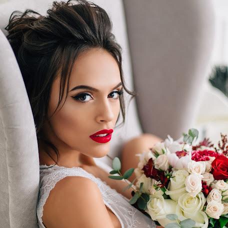 Wedding photographer Dmitriy Zaycev (zaycevph). Photo of 06.02.2018