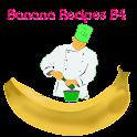 Banana Recipes B4 icon