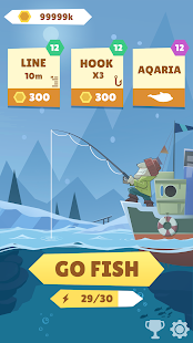 Fishing Champion -  Be A Fishing Master Screenshot