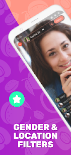 Peachat – Live Video Chat 2