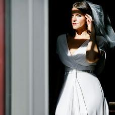 Wedding photographer Anna Stolyarova (Stoliarova). Photo of 24.07.2017