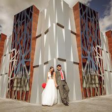 Wedding photographer Valeriy Senkine (Senkine). Photo of 27.03.2016