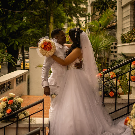 Fotógrafo de bodas Mario Alejandro Zapata Calderon (alejandroz). Foto del 19.06.2017