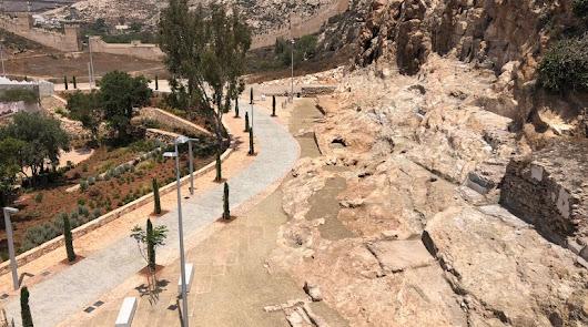 El Parque de La Hoya podría ser uno de los escenarios del nuevo Cooltural Fest