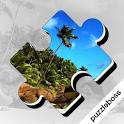 Jigsaw Puzzles: Island icon