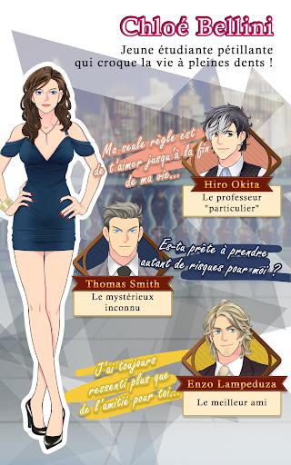 Tokyo Romance dating sims 1.5.8 Windows u7528 4